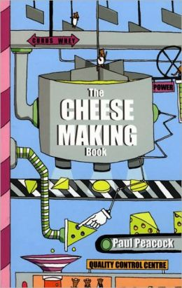 The Cheesemaking Book