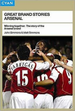 Winning Together: The Story of the Arsenal Brand