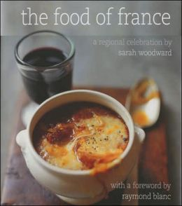 Food of France: A Regional Celebration