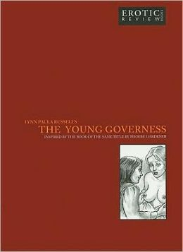 Lynn Paula Russell's the Young Governess