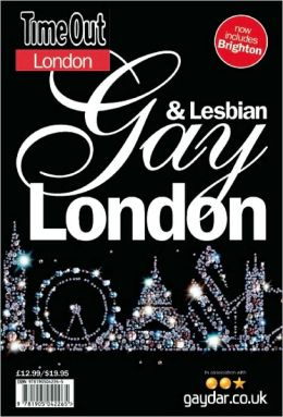 Time Out Gay and Lesbian London