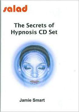 Secrets of Hypnosis CD Set