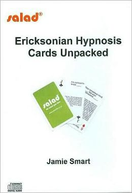 Ericksonian Hypnosis Cards Unpacked
