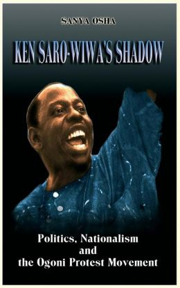 Ken Saro-Wiwa's Shadow