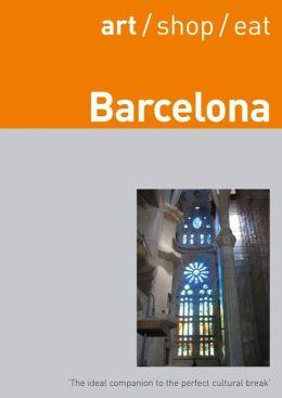 art/shop/eat Barcelona