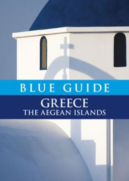 Greece the Aegean Islands