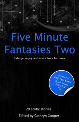 Five Minute Fantasies: Volume 2