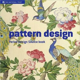 Pattern Design: Period Design Source Book