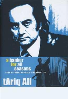 Banker for All Seasons: Crooks and Cheats Inc.