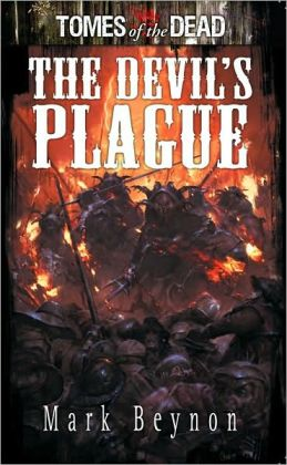 Tomes of The Dead: The Devil's Plague