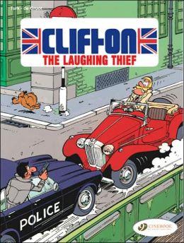 Clifton: Laughing Thief
