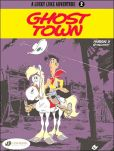 Ghost Town (Lucky Luke Adventure Series #2)