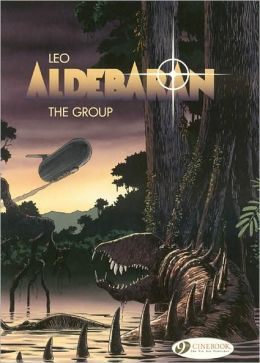 The Group: Aldebaran Vol. 2