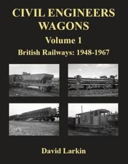 Ballast Wagons of the British Railways Era: A Pictorial Study of the 1948-1967 Period