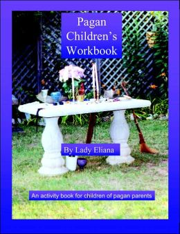 Pagan Children's Workbook