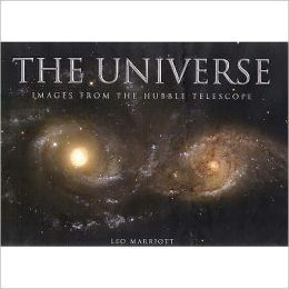 The Universe : Images from the Hubble Telescope