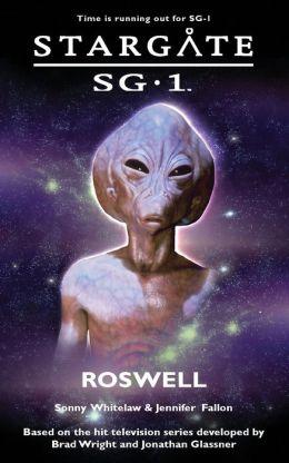 Stargate SG-1 #9: Roswell