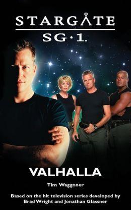 Stargate SG-1 #14: Valhalla