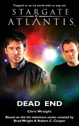Stargate Atlantis #12: Dead End