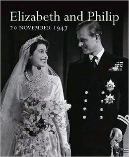 Elizabeth and Philip: 20 November 1947