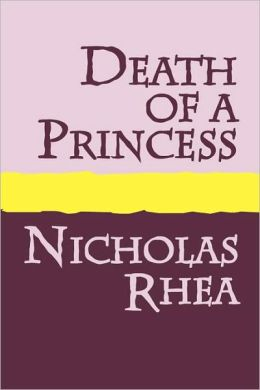 Death Of A Princess - Large Print