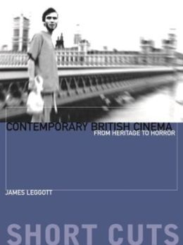 British Cinema: From Heritage to Horror