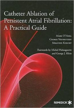 Catheter Ablation of Persistent Atrial Fibrillation : A Practical Guide