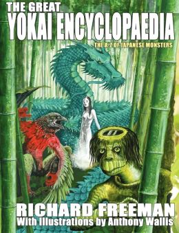 The Great Yokai Encyclopaedia