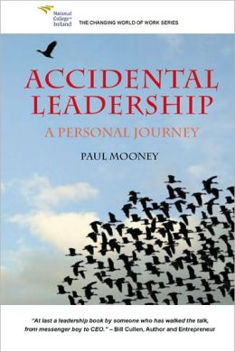 Accidental Leadership: A Personal Journey