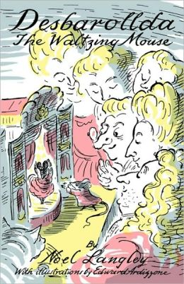 Desbarollda The Waltzing Mouse