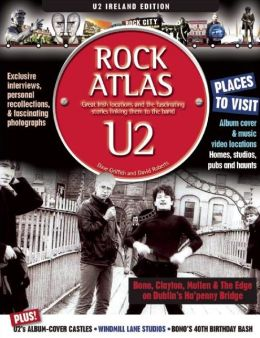 Rock Atlas U2