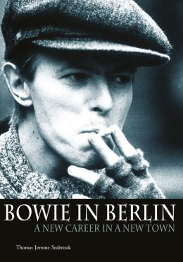 Bowie in Berlin: New Music Night and Day