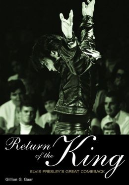 Return of the King: Elvis Presley's Great Comeback