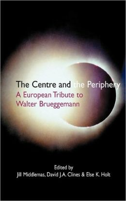 The Centre And The Periphery
