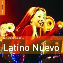 Rough Guide to Latino Nuevo
