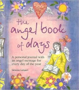 Angel Book of Days