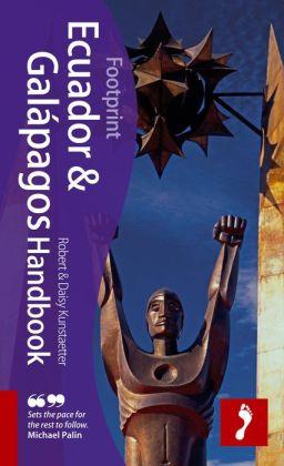 Ecuador & Galapagos Handbook, 7th: Travel guide to Ecuador and the Galapagos Islands