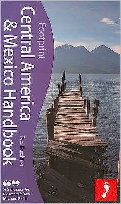 Central America & Mexico Handbook