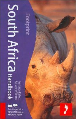 South Africa Handbook (Footprint Handbooks Series)