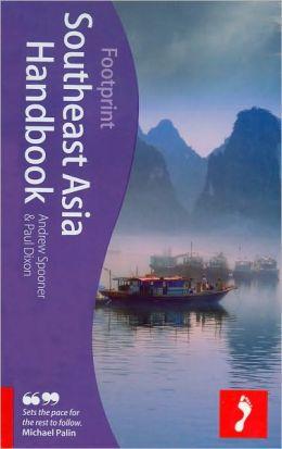 Southeast Asia Handbook