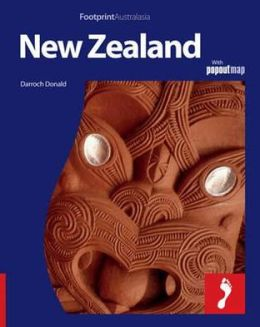New Zealand: Full colour regional travel guide to New Zealand