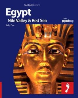 Egypt, Nile Valley & Red Sea: Full colour regional travel guide to Egypt, Nile Valley & Red Sea, including Cairo