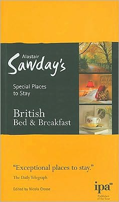 Special Places to Stay: British Bed & Breakfast, 14th