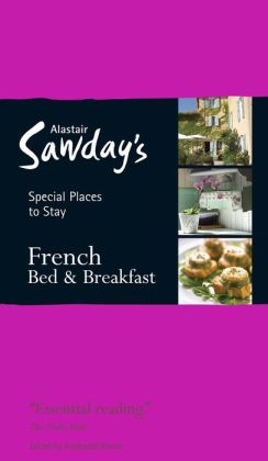 French Bed and Breakfast