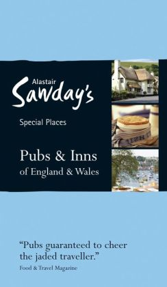 Special Places: Pubs and Inns of England and Wales, 9th