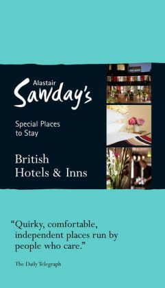 Special Places to Stay: British Hotels & Inns, 14th