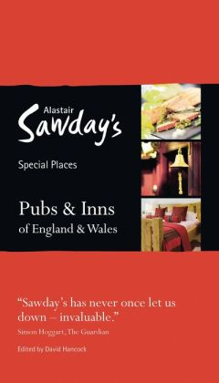 Special Places: Pubs & Inns of England & Wales, 10th