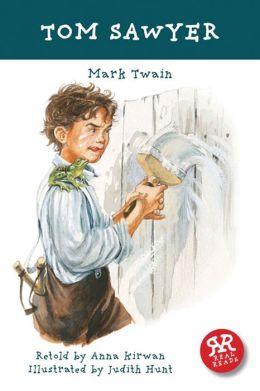 Tom Sawyer (Real Reads)