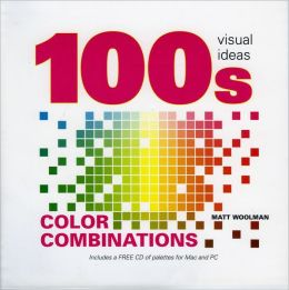 100's Visual Color Combinations