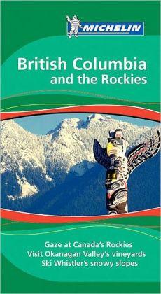 British Columbia and the Rockies